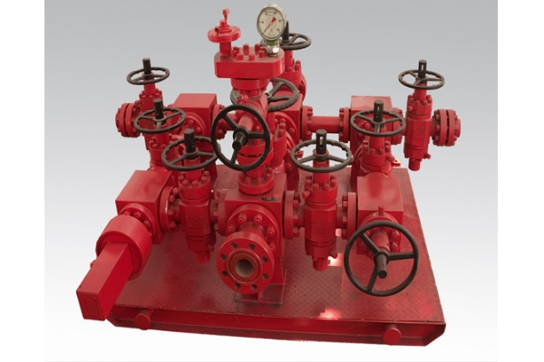 high_pressure_3000psi_5000psi_wellhead_equipment_choke_and_kill_manifold